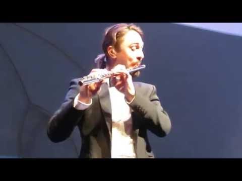 ♩    Никколо Паганини - Каприс №24 ля минор - скачать и слушать онлайн mp3 в отличном качестве