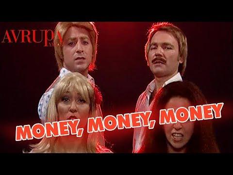 """Burhan'ın """"Money, Money, Money"""" Klip Rüyası - Avrupa Yakası"""