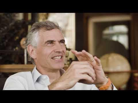 A client perspective: Karim Ojjeh talks on his élégante 48mm