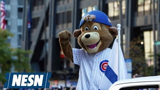 Cubs World Series Parade Takes Over Chicago
