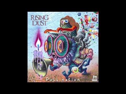 Rising Dust - Fire Under Water