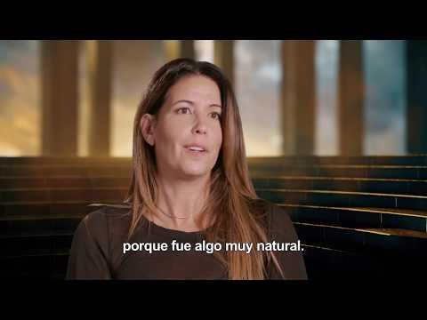 Entrevista a Patty Jenkins por Wonder Woman | Estreno 23 de Junio.