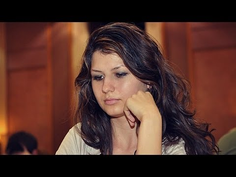 The 4 Most Important Chess Principles! - FM Alisa Melekhina (EMPIRE CHESS)