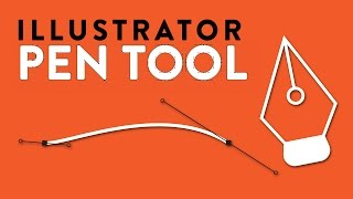 Adobe Illustrator | Pen Tool Tutorial