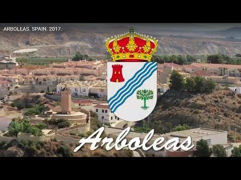 ARBOLEAS. SPAIN. 2017.