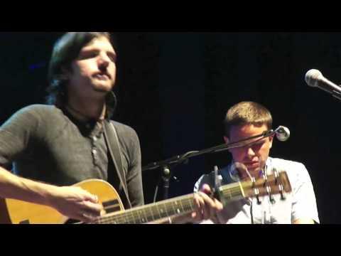The Avett Brothers-