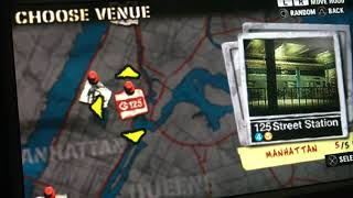 Def Jam Fight For Ny The Takeover Gameplay|PS Vita|