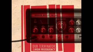 Dub Terminator & High Freequency - Rise Above It (feat. Peppery)