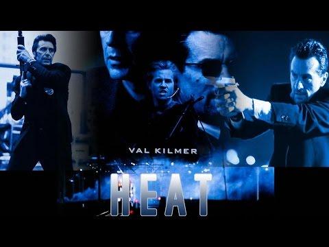 Director Michael Mann Developing Heat Prequel - Collider