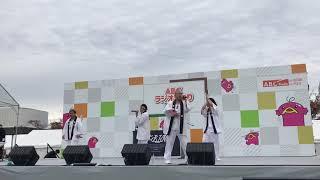 ET-KING☆ABCラジオまつり2018 #etking #おすそ分けシリーズ.