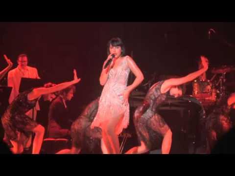 Showcase Mistinguett, Reine des Années Folles - Carmen Maria Vega, Mon homme