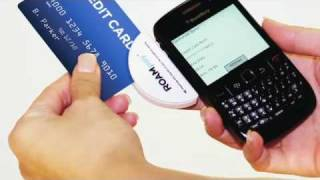 Mobile Credit Card Processing for iPhone, Android and Blackberry Phones - MerchantService.com