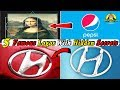 5 Famous Company Logo with Hidden Meaning Behind   LEARNERBOY 😎   5 Company के Logos मे छुपी कहानी