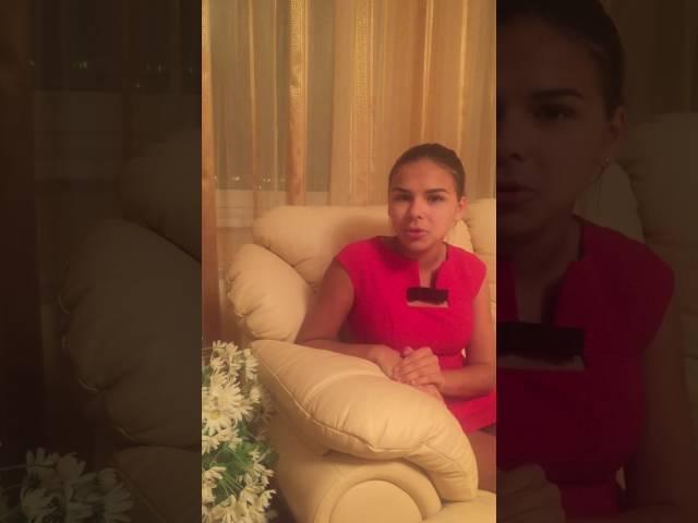 Анастасия Ильина читает произведение «Вечер» (Бунин Иван Алексеевич)