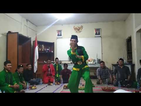 Bang Dani Silibet