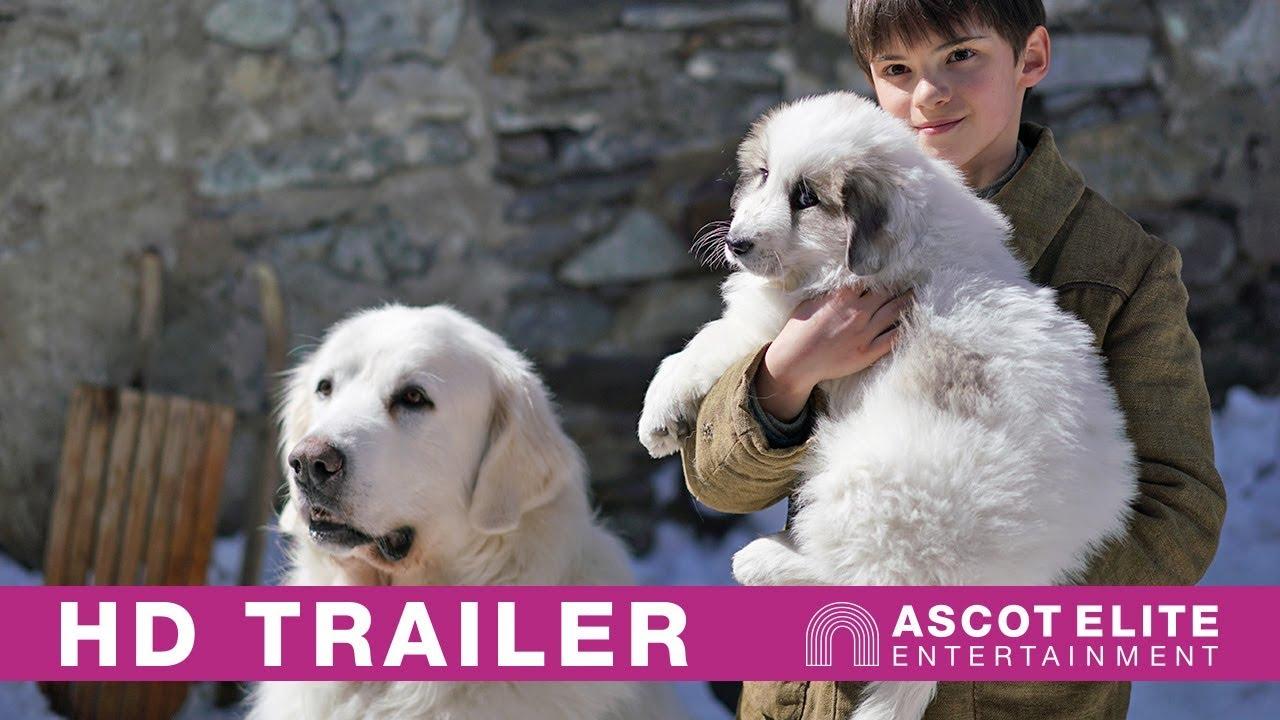 Belle & Sebastian - Freunde fürs Leben / Deutscher Trailer