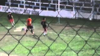 Resumen de Galpon 1 Vs Creston 0- LMF San Jose de Metan 1° Division 2013