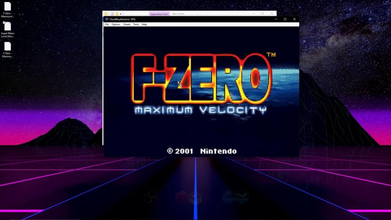super game boy emulator online