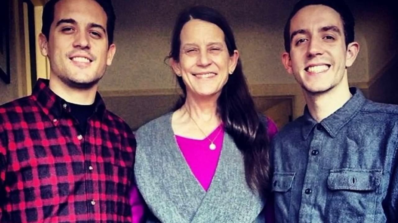 G-Eazy Family: Girlfriend. Brother. Parents - YouTube