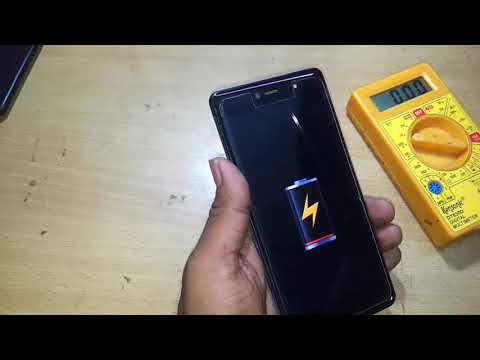 Micromax Canvas 5 ON-OFF Problem