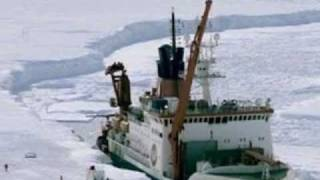 Watch Eisbrecher Polarstern video