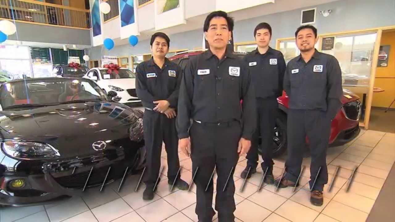 Sundance Mazda Sales >> We Speak Tagalog Filipino Sundance Mazda Edmonton S Premier