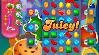 Candy Crush Soda Saga Level 2080