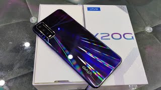 Vivo Y20G Unboxing, First Look & Review 🔥🔥🔥 Vivo Y20G Price, Specifications & More