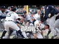 MLB | Brawls | Part 2