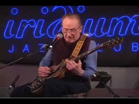 Les Paul Live at the Iridium in 2003