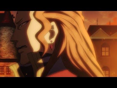 THE CRIMSON LION KING Black Clover Season 1 Ep. 23 # ...