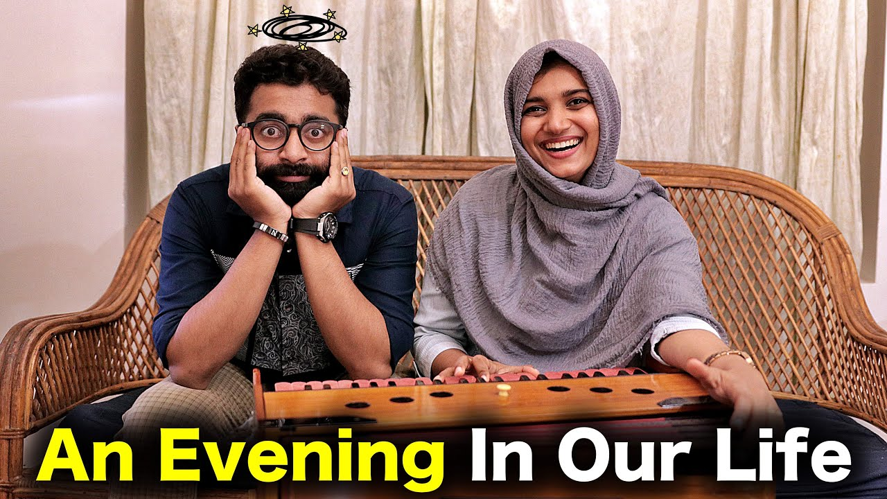 An Evening In our Life  | ztalks | Episode 201