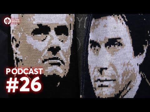 Mourinho vs Conte AGAIN! FTD PODCAST #26