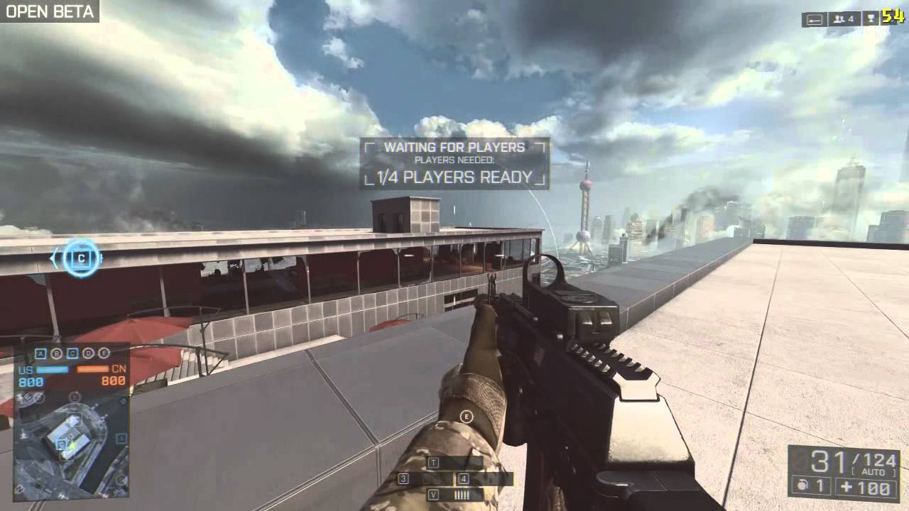 Bf4 Console Commands Draw Fps Hud Fps Cap Youtube