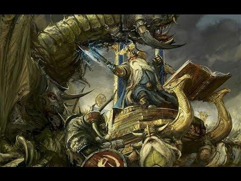 Total War: Warhammer. Победа над хаосом
