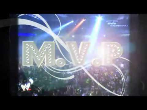 WWE M.V.P Custom Remake Titantron 2010 - V.I.P Ballin' ●HD●