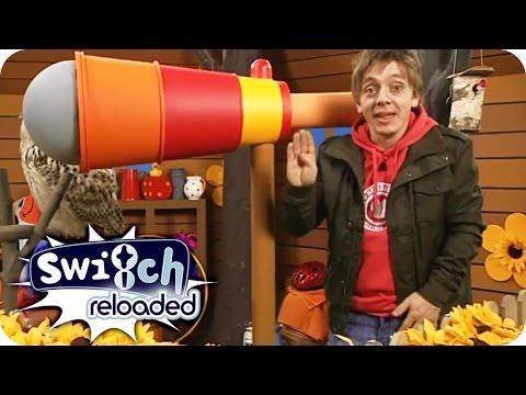 KiKa Baumhaus   Switch Reloaded