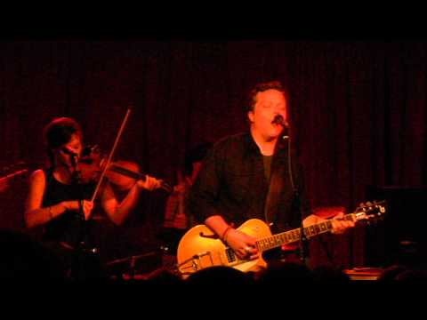 Jason Isbell & The 400 Unit - Like A Hurricane - Mercy Lounge -Nashville,TN 7-12-12