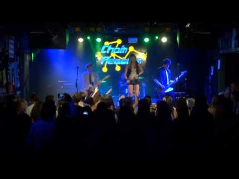 "A+ Dropouts - ""Boy Games"" Live @ Chain Reaction"