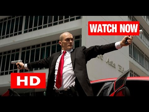 [HD] Hitman  Agent 47 ganzer Film -  ( Deutsch ) - komplette