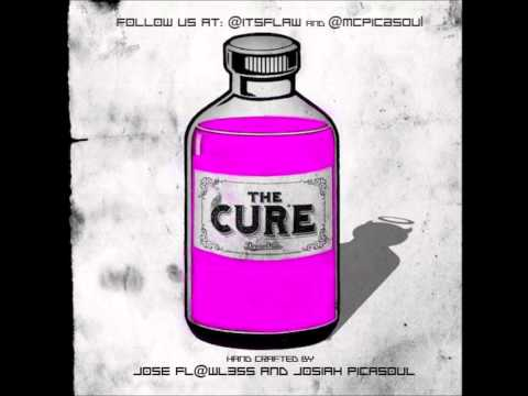 The Cure Feat. Josiah PicaSoul