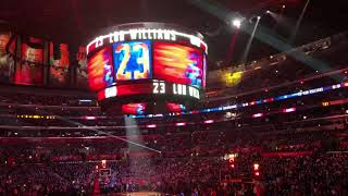 LA Clippers 2017 Intro