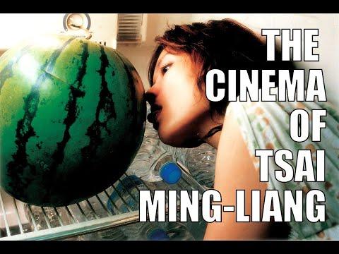 Tsai Ming liang tribute