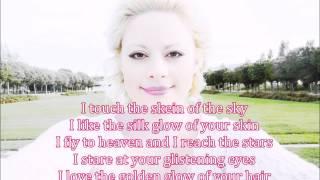 Spindrifter Silk Song Lyrics by Sara Mazzolini 2015