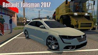 ETS2 v1.27 I Mod ★ Renault Talisman 2017 [Deutsch/HD]