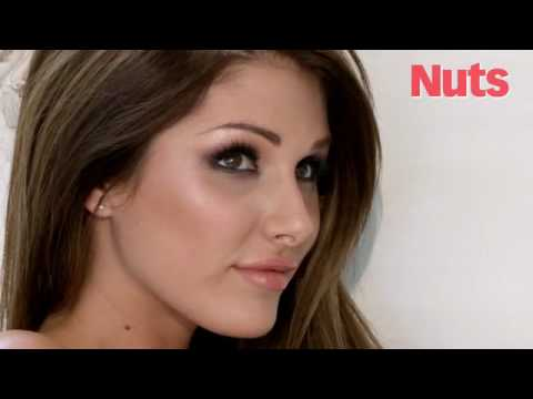 Nuts Video: Lucy Pinder
