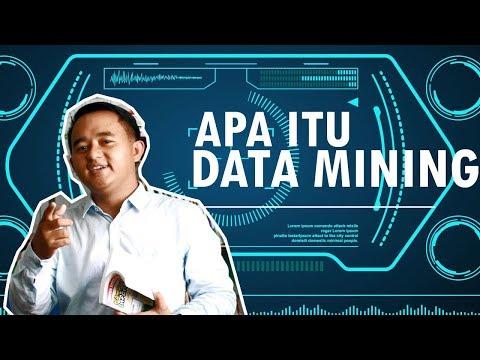 Data Mining Dalam Dunia Bisnis