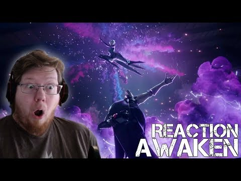 A MASTERPIECE! | Awaken - League of Legends Cinematic | REACTION