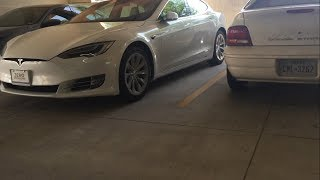 Rejection Therapy DAY 3 - CAN I TEST DRIVE A TESLA?