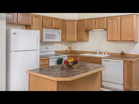 4+ Energy rated 2-story townhome for sale in Anchorage, Alaska